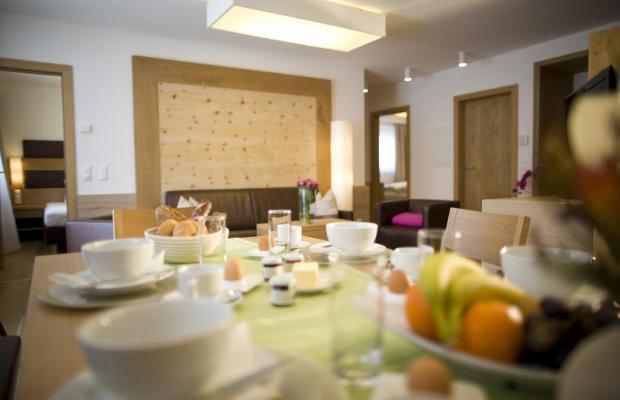 фото отеля Schneeweiss lifestyle - Apartments - Living изображение №53