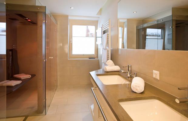 фото отеля Schneeweiss lifestyle - Apartments - Living изображение №41