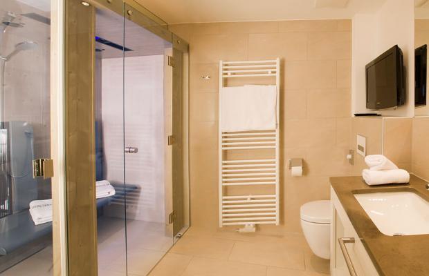 фотографии отеля Schneeweiss lifestyle - Apartments - Living изображение №39