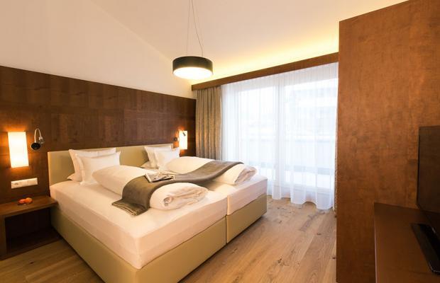 фото Schneeweiss lifestyle - Apartments - Living изображение №26