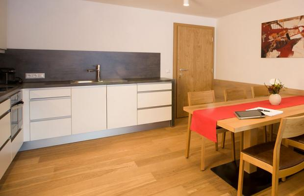 фотографии отеля Schneeweiss lifestyle - Apartments - Living изображение №23