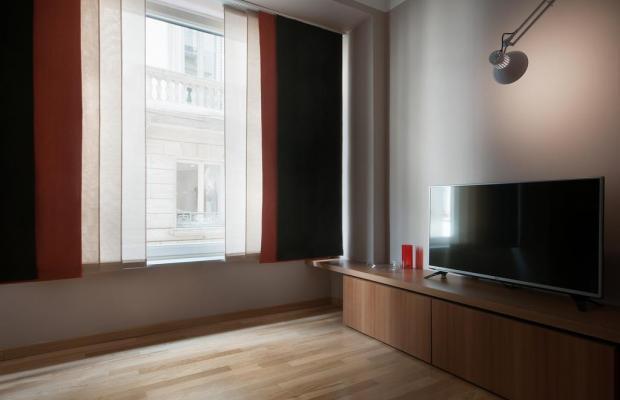 фото Fifty Eight Suites изображение №18