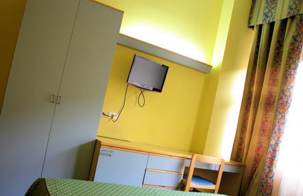 фото отеля Hotel Lugano изображение №9