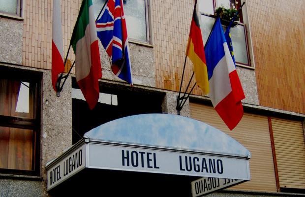 фото отеля Hotel Lugano изображение №1