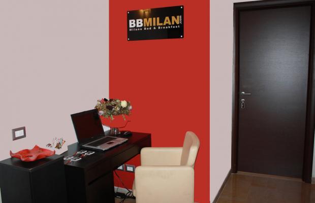 фото отеля B&B BBmilan изображение №17