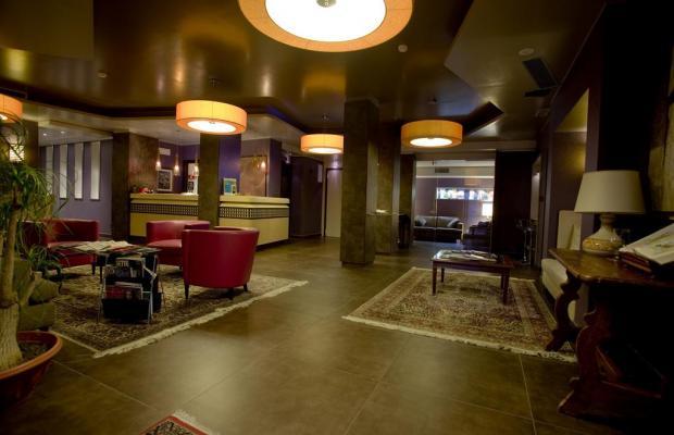 фотографии Comfort Hotel Roma Airport Fiumicino изображение №20