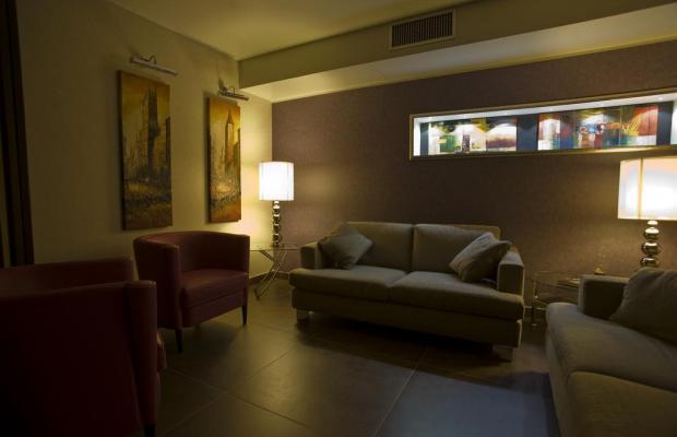 фотографии отеля Comfort Hotel Roma Airport Fiumicino изображение №15