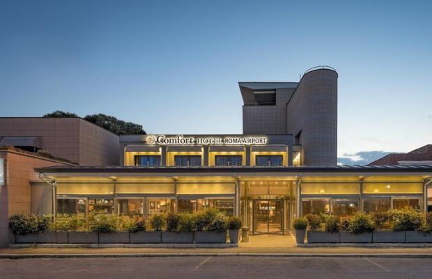 фото отеля Comfort Hotel Roma Airport Fiumicino изображение №1