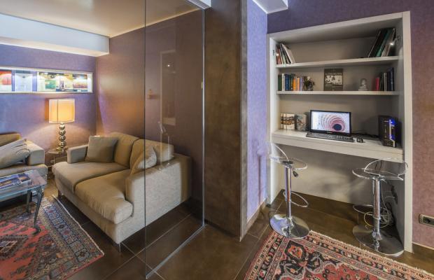 фотографии отеля Comfort Hotel Roma Airport Fiumicino изображение №7