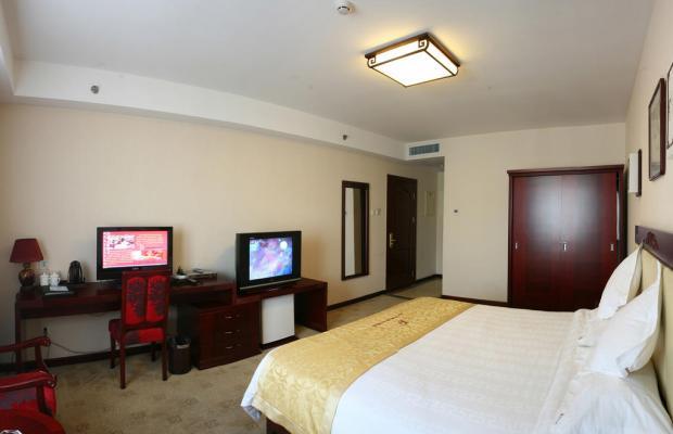 фотографии отеля Ruyi Business изображение №31
