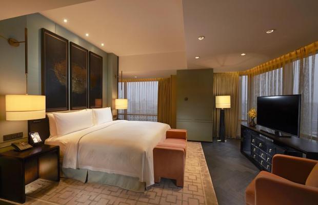 фотографии Waldorf Astoria Beijing изображение №92