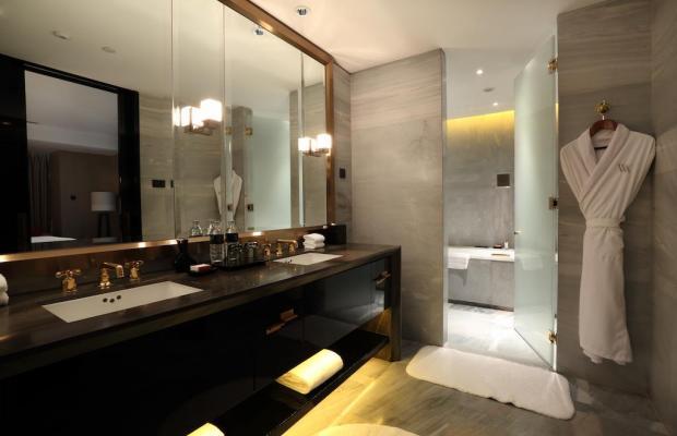 фотографии Waldorf Astoria Beijing изображение №88