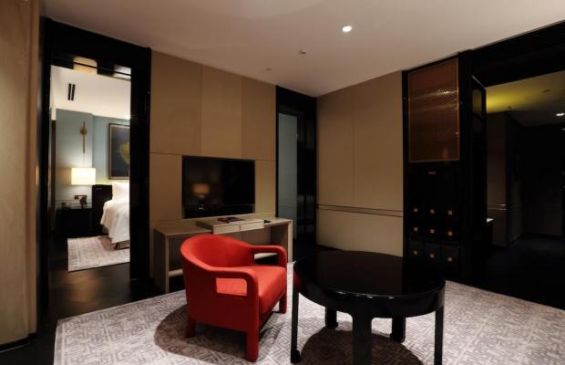 фотографии Waldorf Astoria Beijing изображение №84