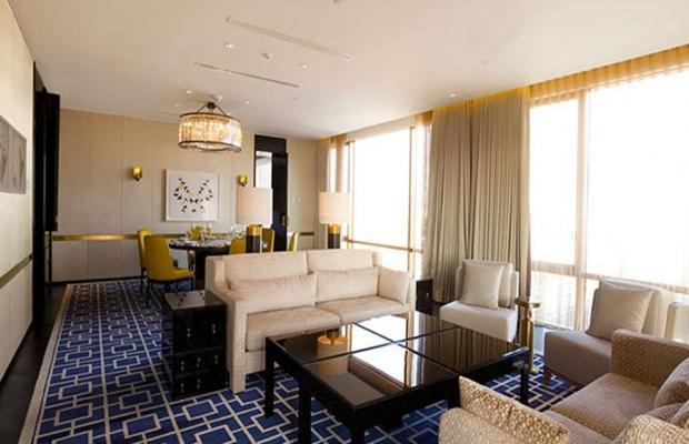 фото Waldorf Astoria Beijing изображение №62