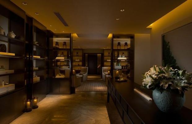 фото отеля Waldorf Astoria Beijing изображение №57