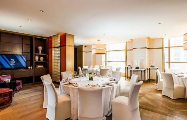фотографии отеля Waldorf Astoria Beijing изображение №7