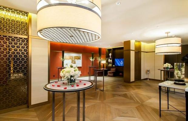 фотографии отеля Waldorf Astoria Beijing изображение №3