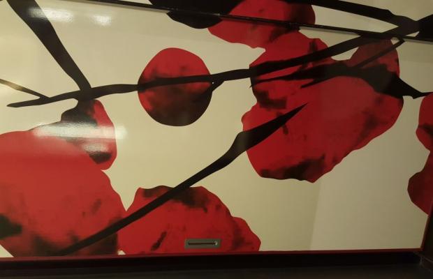 фотографии отеля Tangram Hotel Xinyuanli изображение №19