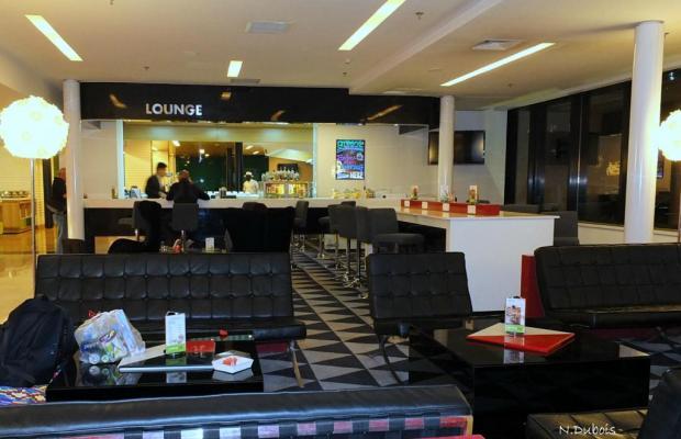 фото отеля Tangram Hotel Xinyuanli изображение №5