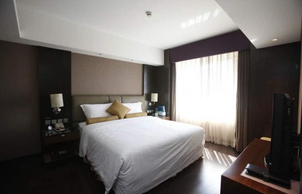 фото отеля Changbaishan International изображение №49