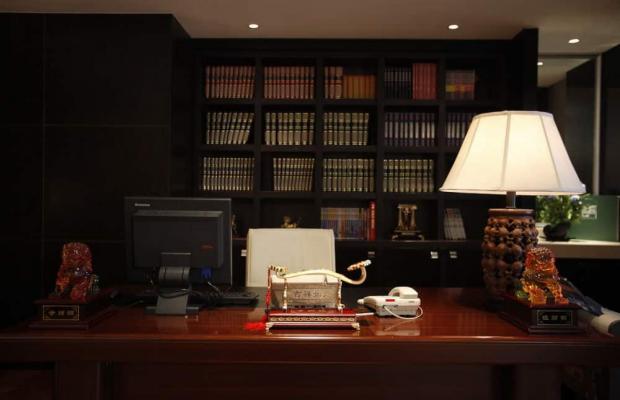 фотографии отеля Changbaishan International изображение №47
