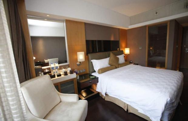 фото отеля Changbaishan International изображение №37
