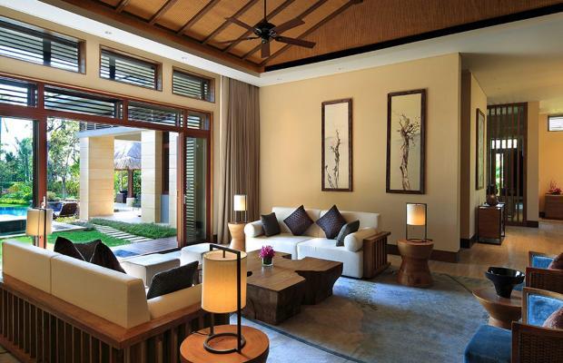 фотографии отеля InterContinental Sanya Haitang Bay Resort  изображение №31