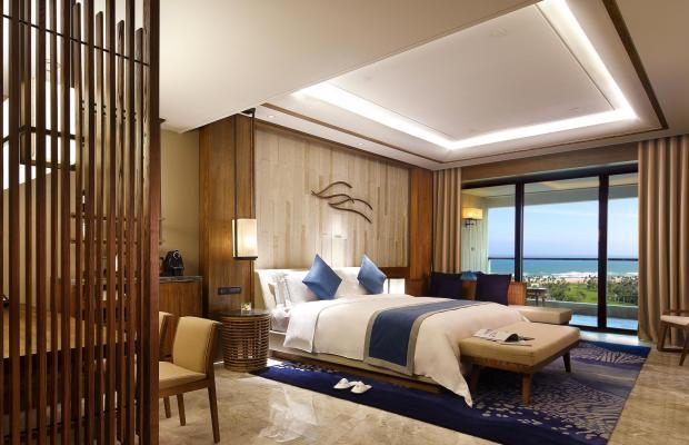 фотографии отеля InterContinental Sanya Haitang Bay Resort  изображение №7