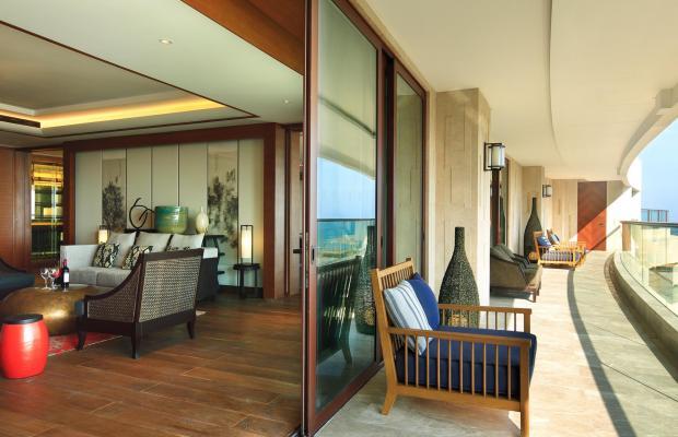фото InterContinental Sanya Haitang Bay Resort  изображение №6