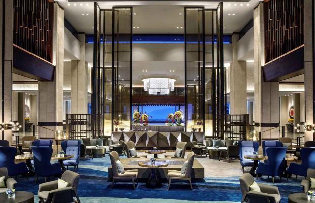 фото отеля Sofitel Sanya Leeman Resort изображение №25