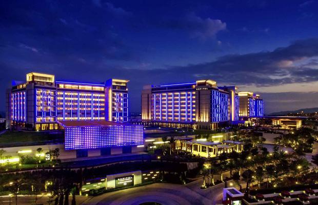 фото отеля Sofitel Sanya Leeman Resort изображение №21