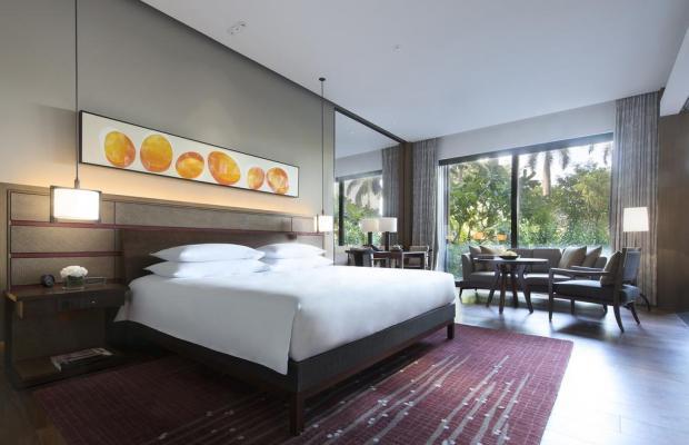 фотографии отеля Park Hyatt Sanya Sunny Bay Resort изображение №15
