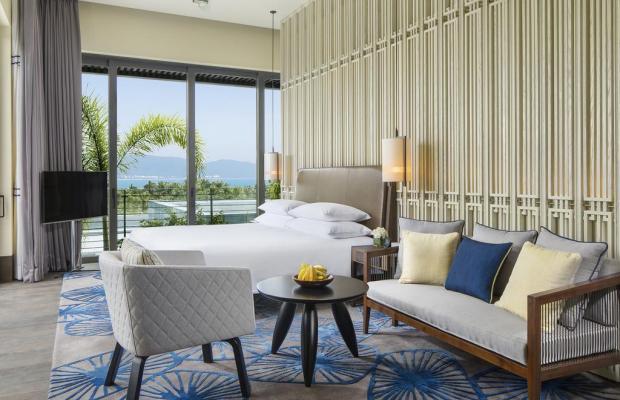 фото отеля Park Hyatt Sanya Sunny Bay Resort изображение №13