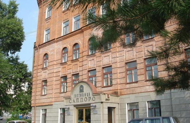 фотографии отеля Саппоро изображение №39