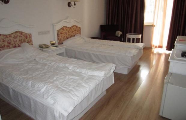 фото отеля Золотой песок (Zhin Sha) изображение №5