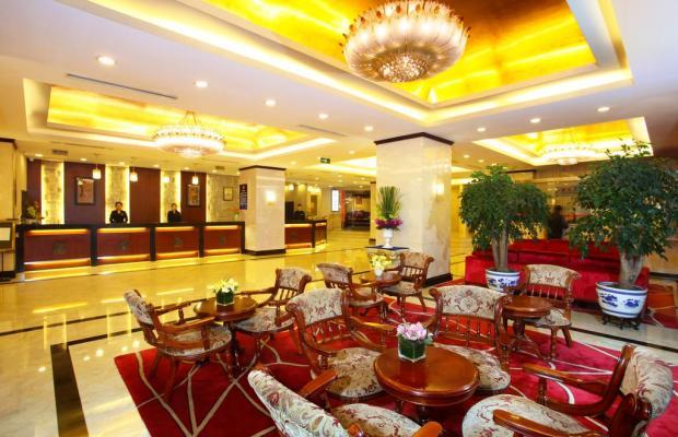 фотографии Sunworld Hotel Beijing (ex.Tianlun Songhe) изображение №16