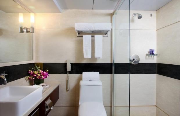фотографии Sunworld Hotel Beijing (ex.Tianlun Songhe) изображение №8
