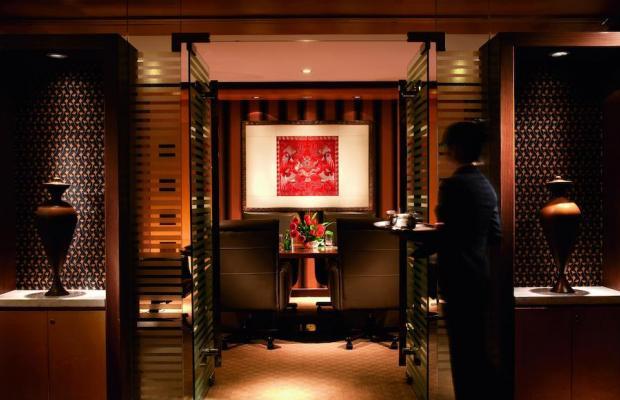 фото отеля Sunworld Dynasty Hotel Beijing (ex. Tianlun Dynasty) изображение №25