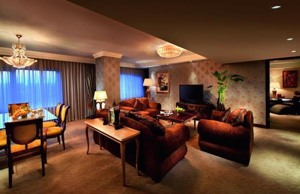 фотографии отеля Sunworld Dynasty Hotel Beijing (ex. Tianlun Dynasty) изображение №23
