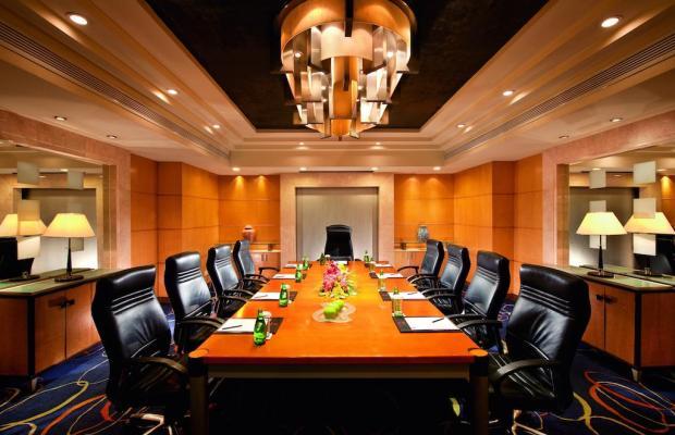фото отеля Sunworld Dynasty Hotel Beijing (ex. Tianlun Dynasty) изображение №13