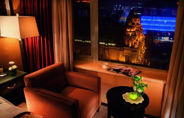 фотографии отеля Sunworld Dynasty Hotel Beijing (ex. Tianlun Dynasty) изображение №3