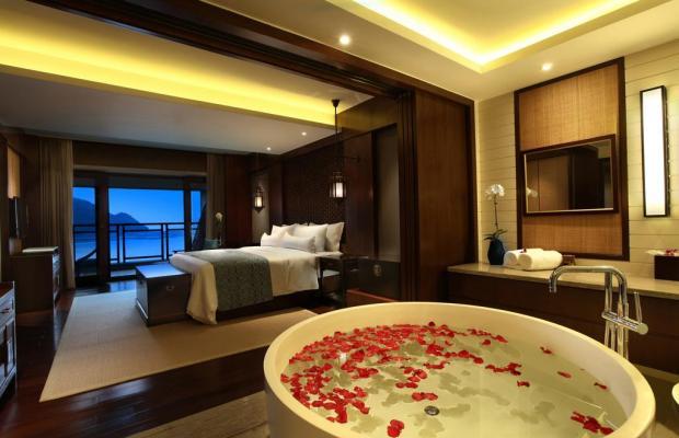 фотографии отеля Anantara Sanya Resort изображение №27