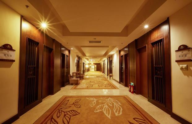 фото Days Hotel & Suites Sanya Resort изображение №18