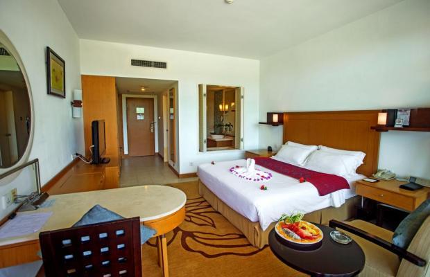фотографии отеля Days Hotel & Suites Sanya Resort изображение №3