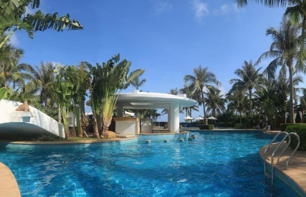 фотографии Aegean Jianguo Suites Resort Hotel (ex. Aegean Conifer Resort) изображение №16