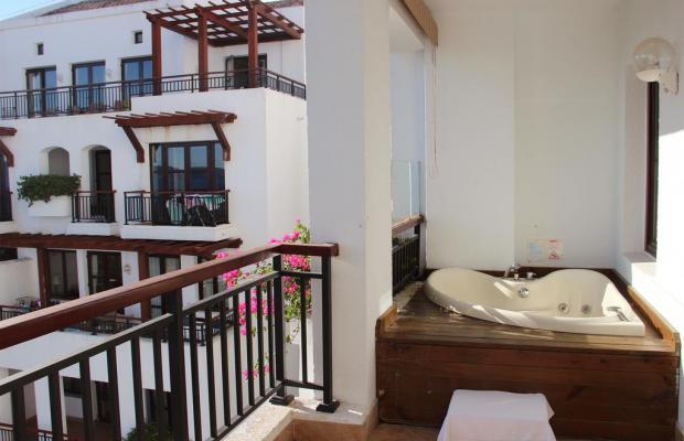 фотографии отеля Aegean Jianguo Suites Resort Hotel (ex. Aegean Conifer Resort) изображение №15