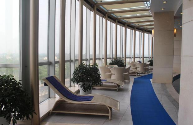 фотографии отеля Ariva Beijing West Hotel изображение №31