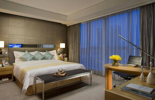 фото Ascott Raffles City Hotel Beijing изображение №18