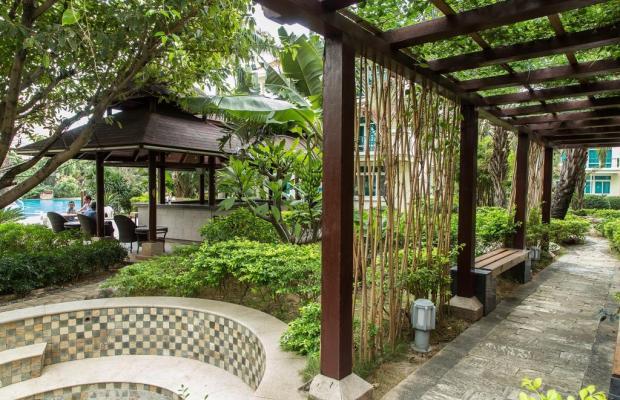 фото отеля Huayuan Hot Spring Seaview Resort изображение №13