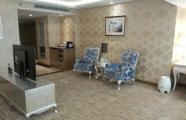 фото Asia Hotel изображение №42